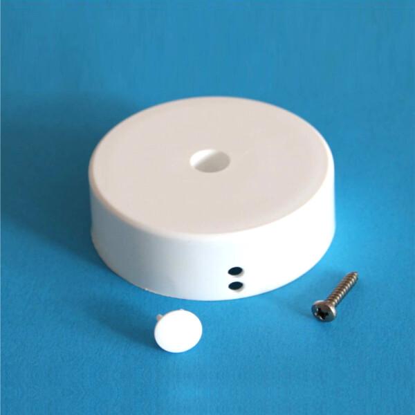 P4 Sturmschutzdose für Windschutzkappe