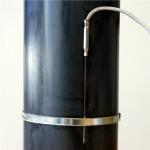 P4 Multi/ZP4 Temperatursensor (Anlegefühler)