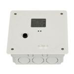 Rauchzugwächter ZP4 UP Unterputz LED