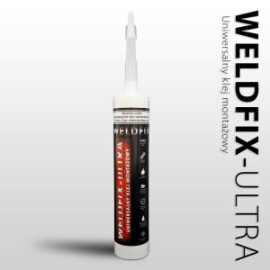Montagekleber Weldfix Ultra